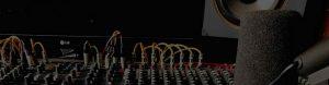 Leopard Studio Philadelphia Recording