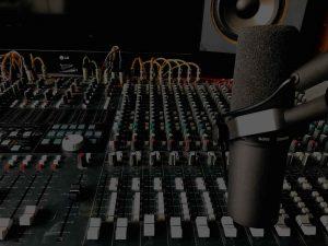philadelphia audiobook recording studio podcasts leopard studio
